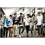 GOT7 - 2nd Mini Album (韓国盤)(GOT7 特別特典付き)(ワンオンワン店限定)
