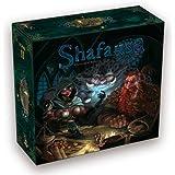 Shafausa Board Game