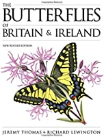 Butterflies of Britain & Ireland