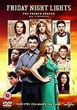 Friday Night Lights - Season 4 [DVD] [2009] [UK Import]