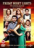 Friday Night Lights - Season 4 [DVD] [2009]