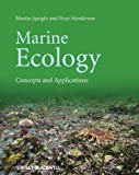 img - for Marine Ecology: Concepts and Applications book / textbook / text book