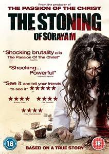 The Stoning of Soraya M [DVD]