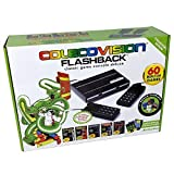 ColecoVision Flashback Classic Game Console Deluxe Collector's Edition by AtGames [並行輸入品]