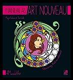 Mandalas Art Nouveau