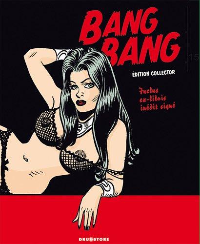Bang bang - Coffret T.1 à T.6  Trillo, Carlos  Bernet, Jordi, BANDE DESSINEE