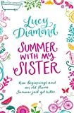 Summer with my Sister (English Edition)