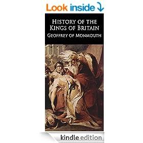 History of the Kings of Britain (Historia Regum Britanniae)