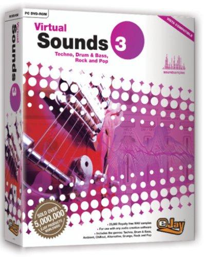 eJay Virtual Sounds 3 (PC)
