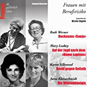 H&ouml;rbuch Frauen mit Berufsrisiko