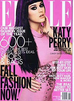 ELLE [US] September 2012 (単号)