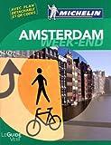 Amsterdam : Avec plan détachable et QR codes