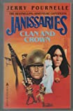 Janissaries Clan and Crown (0441382940) by Pournelle, Jerry