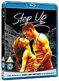 echange, troc Step Up [Blu-ray] [Import anglais]