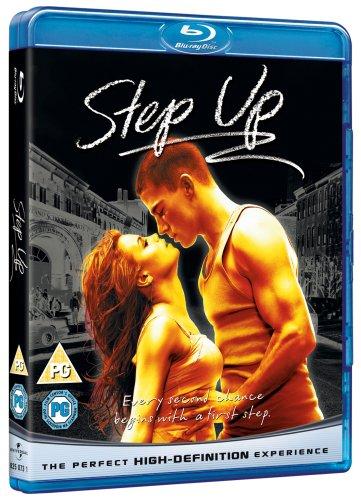 Step Up / Шаг вперед (2006)