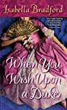 When You Wish Upon a Duke (The Wylder Sisters Book 1)