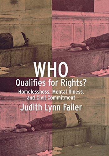 homelessness and schizophrenia essay