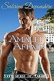 Amalfi Affair: Navy Seals of Valor 1