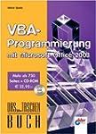 VBA-Programmierung mit Office 2003