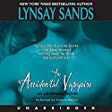 The Accidental Vampire: Argeneau Vampires, Book 7 Audiobook by Lynsay Sands Narrated by Victoria McGee