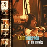At the Movies by Emerson, Keith (2006-05-23)