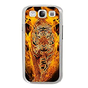 Instyler DIGITAL PRINTED BACK COVER FOR SAMSUNG GALAXY S-3
