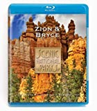Scenic National Parks: Zion & Bryce [Blu-ray]