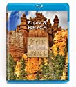 Scenic National Parks: Zion & Bryce [Blu-Ray]<br>$488.00
