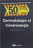 echange, troc Sophie Bouvresse, Valérie Buffard, Antoine Toulon - Dermatologie et Vénéréologie