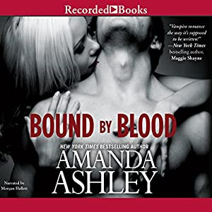 Bound by Blood Audiobook