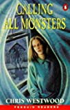 img - for Calling All Monsters (Penguin Readers (Graded Readers)) book / textbook / text book