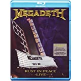 Rust In Peace [Blu-ray]par Megadeth