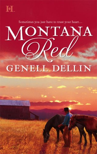 Image of Montana Red