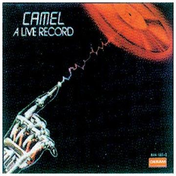 A Live Record (w/ bonus track)