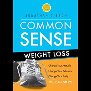 Common Sense Weight Loss Audiobook