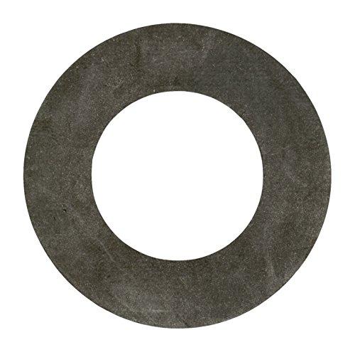 Cornat Glockendichtung Geberit 58 x 32 x 3 mm  TEC380409