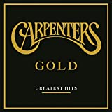 Songtexte von Carpenters - Gold: Greatest Hits