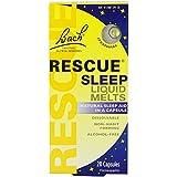 Bach: Rescue Sleep Liquid Melts, 0.41 oz