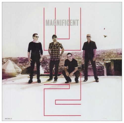 U2-Magnificent-CDM-FLAC-2009-PERFECT Download