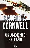 Un ambiente extrano (Spanish Edition)