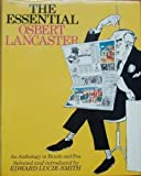 The Essential Osbert Lancaster (0712620362) by Osbert Lancaster