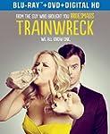 Trainwreck [Blu-ray + DVD + Digital HD]