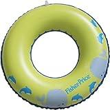 Fisher Price Sea Buddy Swim Ring Float