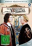 Große Geschichten: Vom Webstuhl zur Weltmacht (3 DVDs)
