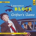 Grifter's Game Audiobook by Lawrence Block Narrated by Alan Sklar