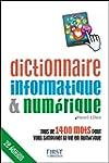 Dictionnaire informatique et num�riqu...