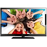 Micromax 61 Cm (24 Inches) 24B600HDI HD Ready LED TV (Black) With Tata Sky HD Set Top Box With 1 Month Dhamaal...