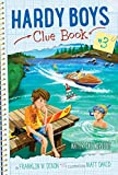 Image of Water-Ski Wipeout (Hardy Boys Clue Book)