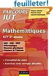 Math�matiques IUT 2e ann�e - L'essent...