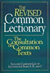Revised Common Lectionary Consulation...